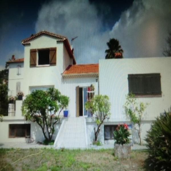 Offres de vente Villas Juan les Pins 06160