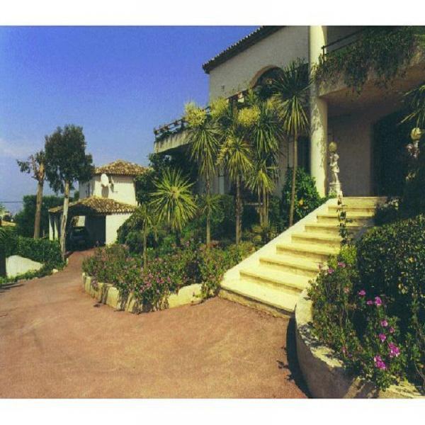 Offres de vente Villas Cap d'Antibes 06160