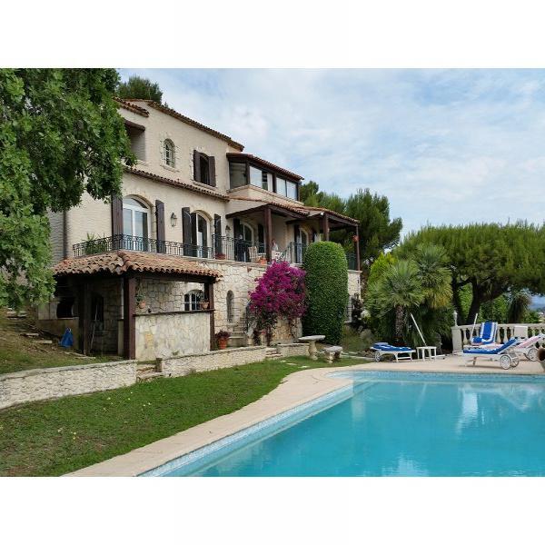 Offres de vente Villas Vallauris 06220