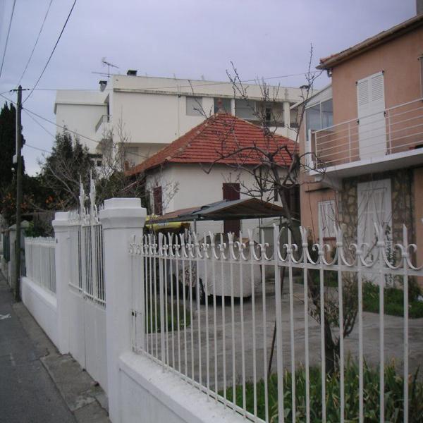 Offres de vente Villas La fontonne 06600